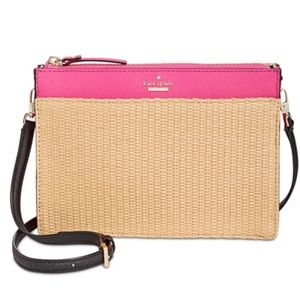 Kate Spade Cameron st Straw Clarise